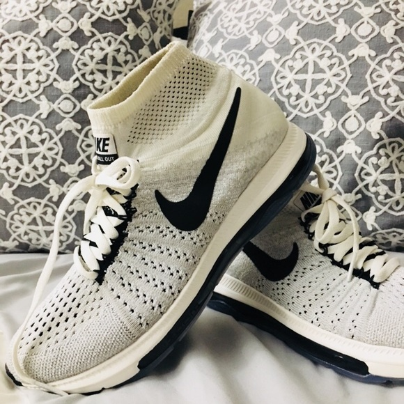 98d0edd428c PRICE FIRM SALE! Nike Lab Pearl flyknit shoes NWT NWT